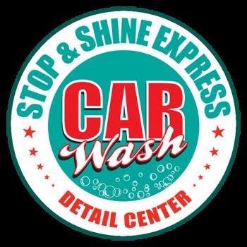 Stop & Shine Express Car Wash